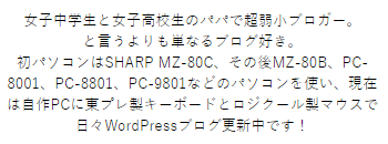 【WordPress】font-weight:500; の勧め