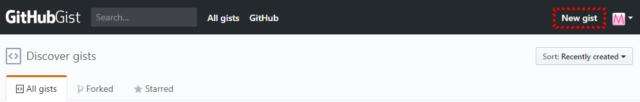 ソースコード管理サービス GitHubに登録する!
