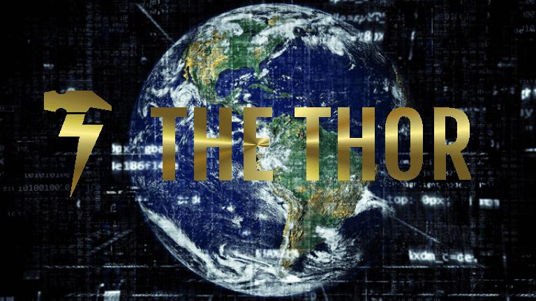 アイキャッチ画像 THE THOR(ザ・トール)