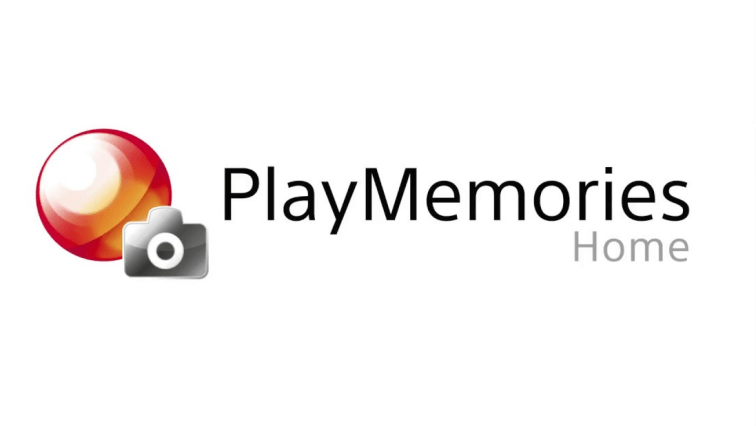 アイキャッチ画像 PlayMemories Home