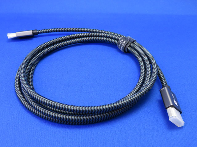 低価格なiVANKY製のHDMIケーブルを購入する!