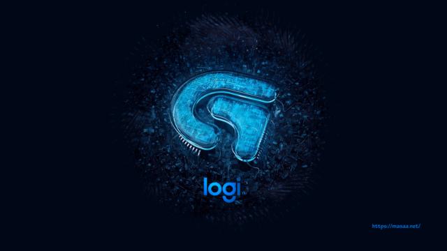 Logi(Logicool/Logitech)壁紙