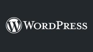 """<i class=""""fab fa-wordpress""""></i> WordPress"""