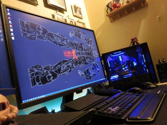 完成!新メイン機@自作PCについてのまとめ