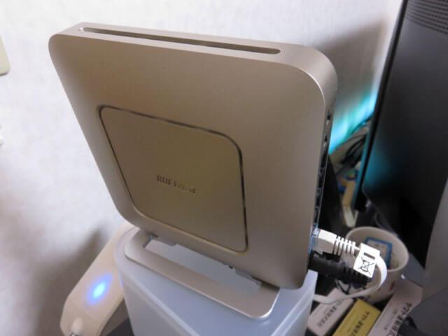 Wi-Fiルーター移設に伴い格安LANケーブルを購入してみた!