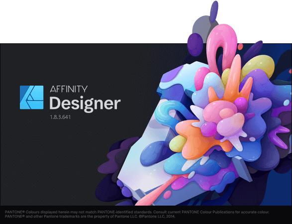 Affinity Photo / Affinity Designerを購入する!