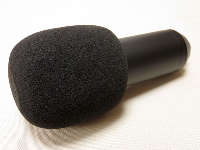 【レビュー記事】UYIKOO STUDIO Microphone